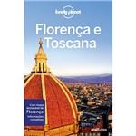 Lonely Planet: Florença e Toscana