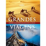 Lonely Planet Grandes Viagens - Globo
