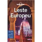 Lonely Planet Leste Europeu - Globo