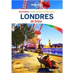 Lonely Planet Londres de Bolso - Globo