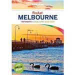Lonely Planet Melbourne Pocket Guide