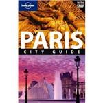Lonely Planet Paris City Guide
