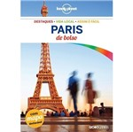 Lonely Planet Paris de Bolso - Globo