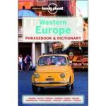 Lonely Planet - Western Europe Phrasebook