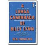 Longa Caminhada de Billy Lynn, a