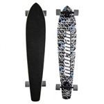 Longboard Skate Abec 7 Maple Mormaii - 499400