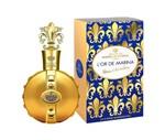 L'or de Marina de Marina de Bourbon Feminino Eau de Parfum 100 Ml