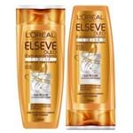 L'Oréal Paris Elseve Óleo Extraordinário Cachos Kit - Shampoo + Condicionador Kit