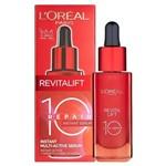 L'oréal Revitalift Instant Repair Sérum 10 Multi-active 30ml