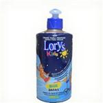 Lorys Kids Blue Creme P/ Pentear Infantil 300g