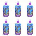 Lorys Kids Purple Shake Creme P/ Pentear 300g (kit C/06)