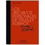 Los Archivos Personales de Stanley Kubrick - Taschen