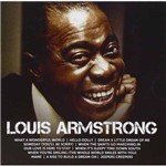 Louis Armstrong - Icon