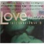 Love Ballads Internacional - Vol. 3