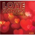 Love Songs Vol. 2 - Cd Duplo Pop