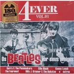 Lp 4ever Vol. 1 os Beatles por Seus Amigos