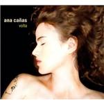 LP Ana Cañas - Volta