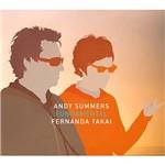 LP Andy Summers e Fernanda Takai: Fundamental