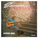 LP Jorge Ben: Sacundin Ben Samba (180 Gramas)
