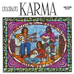 Lp Karma - 1972