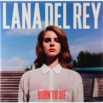 LP Lana Del Rey: Born To Die