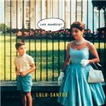 LP Lulu Santos: Luiz Maurício