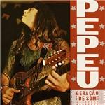 LP Pepeu Gomes - Geração de Som