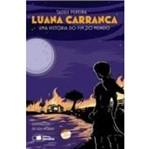Luana Carranca - Saraiva