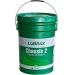 Lubrax Graxa para Chassis e Pinos 2 20kg