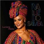 Luciana Mello - na Luz do Samba