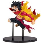 Luffy - One Piece World Figure Colosseum - Bandai Banpresto