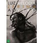 Luiz Melodia - Zerima ao Vivo - DVD