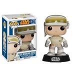 Luke Skywalker Hoth - Star Wars Funko Pop