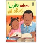 Lulu Adora Histórias