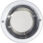 Luminária Embutir Copo Alumínio Metalizado - Attena