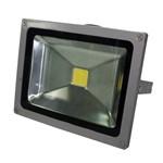 Luminária Led 20w Luz Verde 85-265vca Flu-37-001-20w