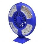 Luminária/Ventilador Nautika Fan