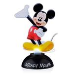 Luminoso Led Mickey Mouse Plastico Luminária Decoração - Startec