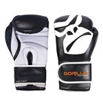 Luva Boxe/Muay-Thai Full Protection 14 Oz - Gorilla