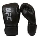 Luva Boxe Muay Thai UFC Preta
