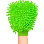 Luva de Microfibra Multilaser - Verde