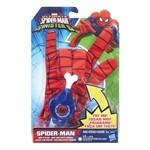 Luva Homem Aranha com Efeito Sonoros - Spider Man