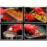 Luva Térmica Silicone A0116 Basic Kitchen