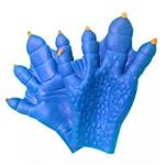 Luvas Horripiloides Azul 8852 Candide