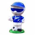 Luz Noturna Manual Led Bivolt Tipo Times de Futebol - Dni 6146