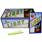Luz Química Maruri Light Stick 7.5 75mm com 1 (caixa com 50 Cartelas)