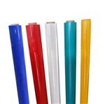 3M™ Vinil Refletivo Alta Intensidade Prismática 3930 - Prata 1.22x22.86M