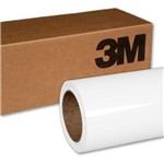 3M™ Vinil Scotchcal™ P/ Impressão IJ180CV3-10 Comply 1.37X45.72M