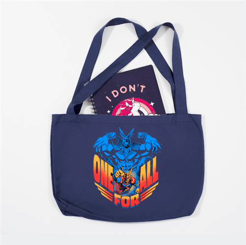 MA - Totebag All Might