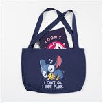 MA - Totebag I Can't Go
